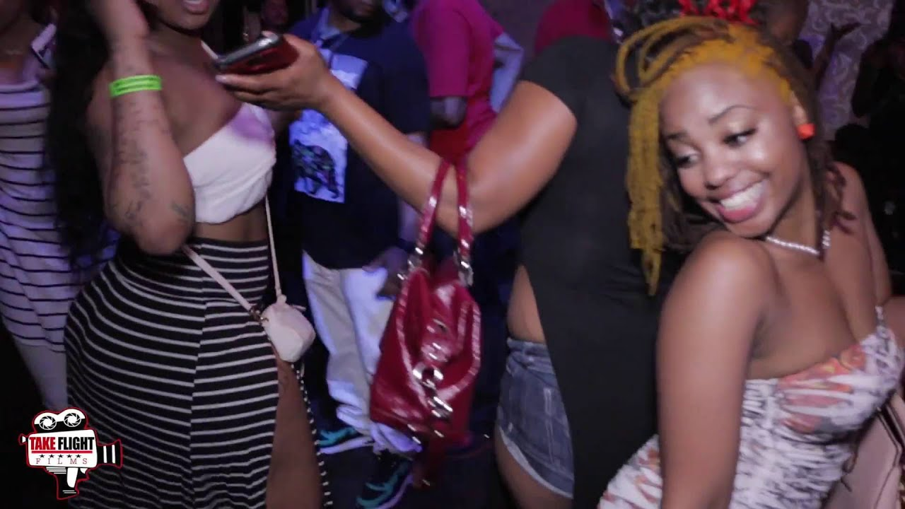 P.N.G (playnogames) live at club Bunker in south beach (directed by. TAKE  FLIGHT FILMS).