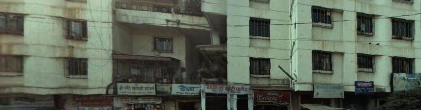 Shanti Heights Kothrud Pune.