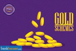 PNG jewellers Gold Schemes, Suvarna Poornima Plan, Kuber.
