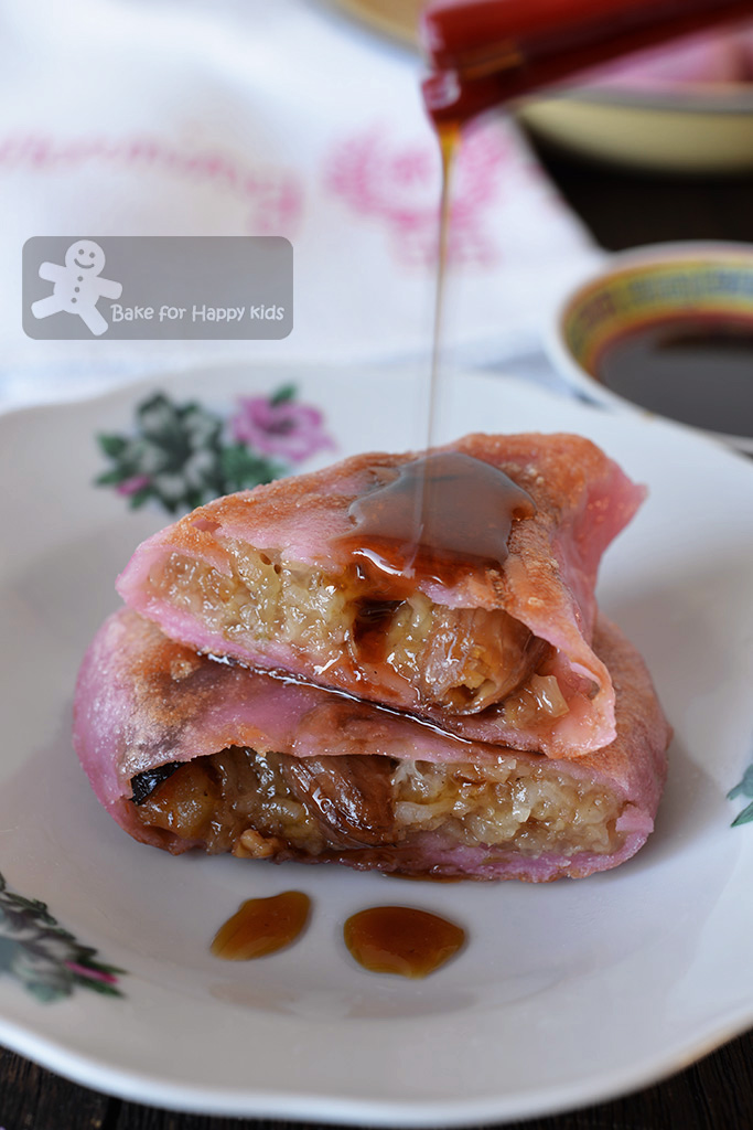 Bake for Happy Kids: Teochew Png Kueh / Peng Kuih.