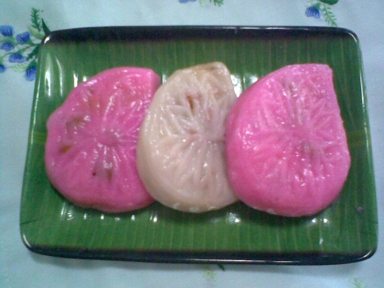 Teochew Png Kueh « Rose\'s Kitchen.