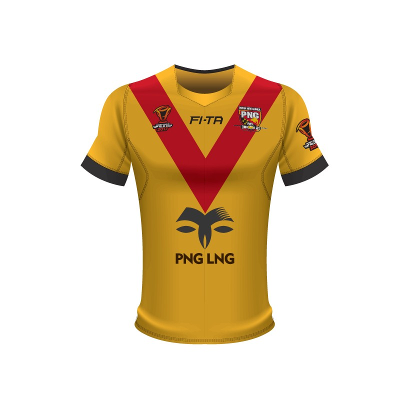 RLWC Main Replica Kids Jersey.