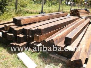 PNG Kwila (Merbau) Timber.