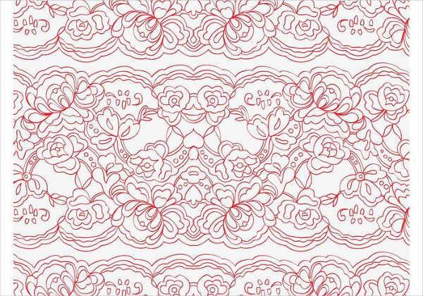 8+ Lace Patterns.