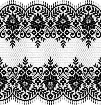 Lace border free vector download (6,705 Free vector) for.