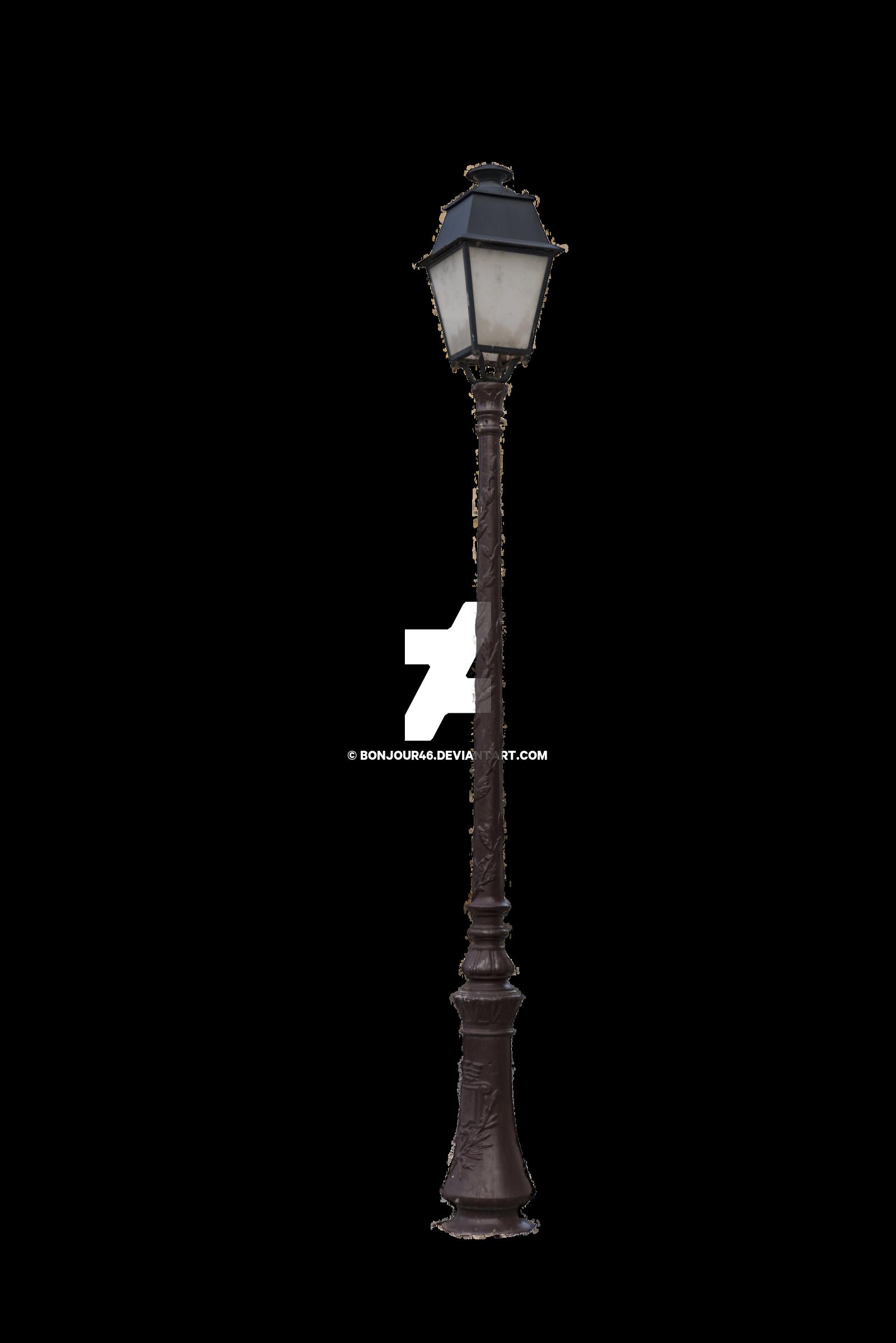 PNG Lamp Post Transparent Lamp Post.PNG Images..