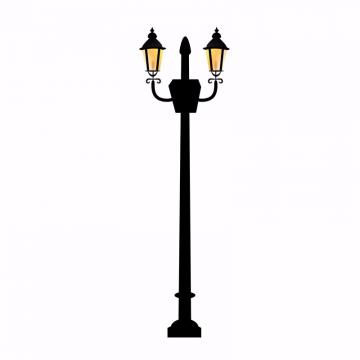 Street Light Png, Vector, PSD, and Clipart With Transparent.