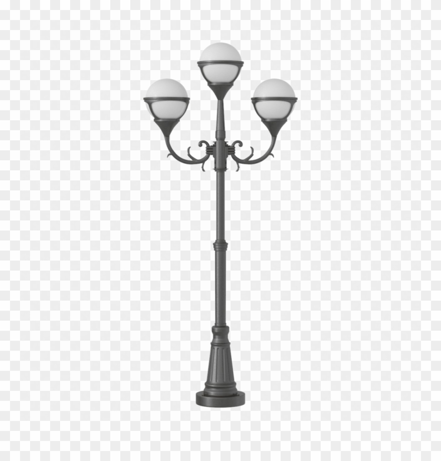 Lamp Post Png Clipart (#3228215).