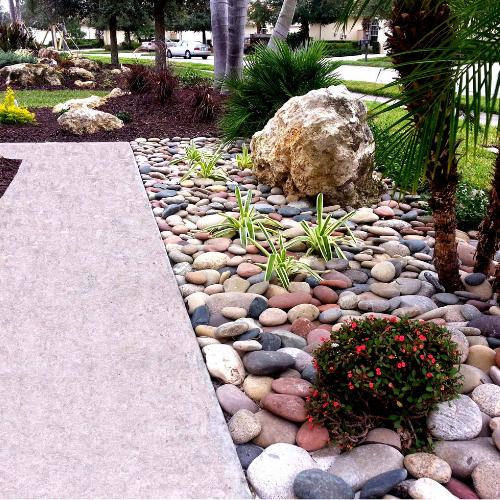 Landscape Consultation & Design Services.