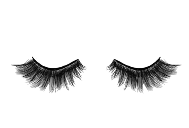 lashes png discovered by amelia on We Heart It.