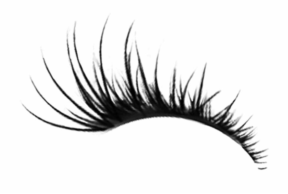 Eyelash Sticker.
