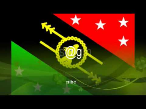 Southern Highlands Earthquake Tribute (Song) PNG Music 2018.