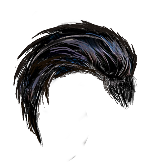 LATEST CB HAIR PNG 2018.