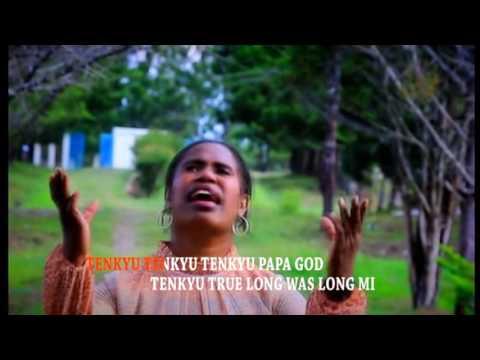 Mi Wokabaut (West Papuans Sing Gospel Praise in Tok Pisin.