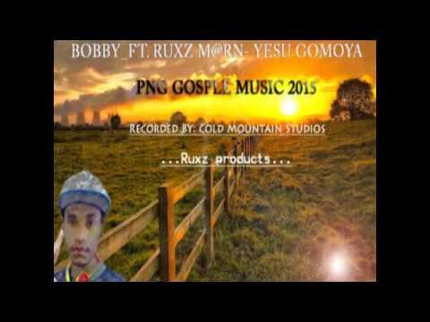 PNG Gospel Music 2015.
