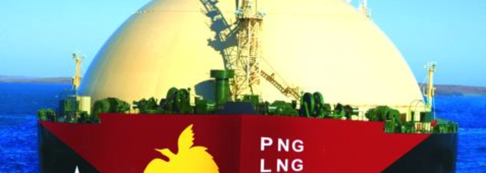 PNG LNG hit by more local politics.