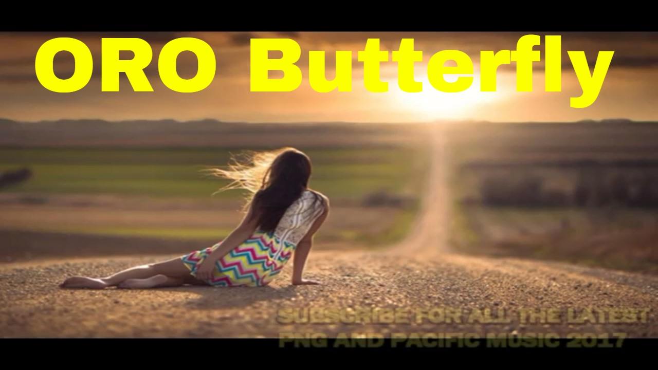 oro butterfly (rox Bwoy).
