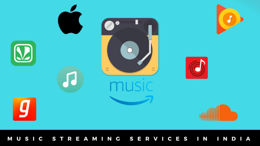 8 Best Music Streaming Services In India For \