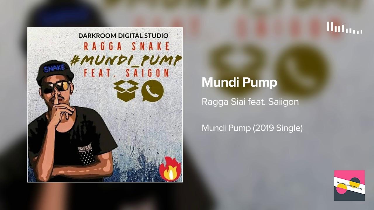 Ragga Siai feat. Saiigon.