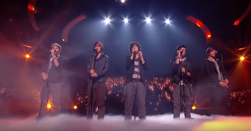 Which Boy Band Is the Most Googled in 2019?.