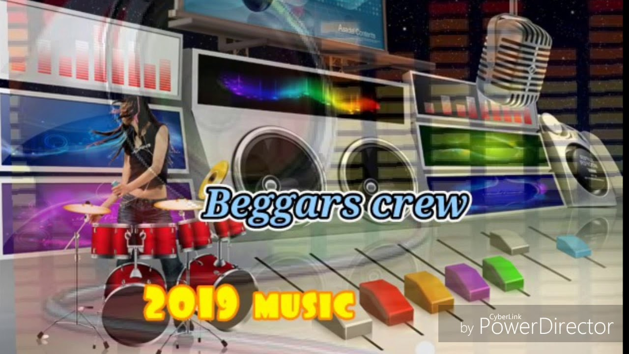 Png music song kts 2019 latest beggars crew.