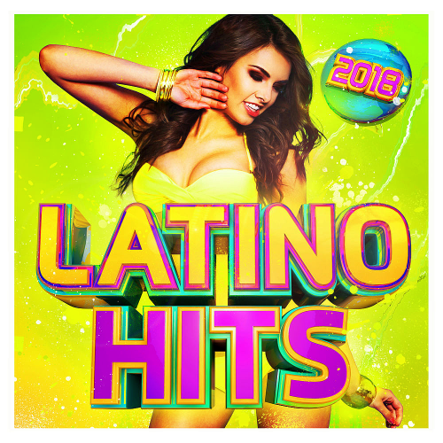 Download Latino Hits 2018.