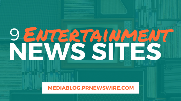 These 9 News Sites Top the Charts for Entertainment and Music.