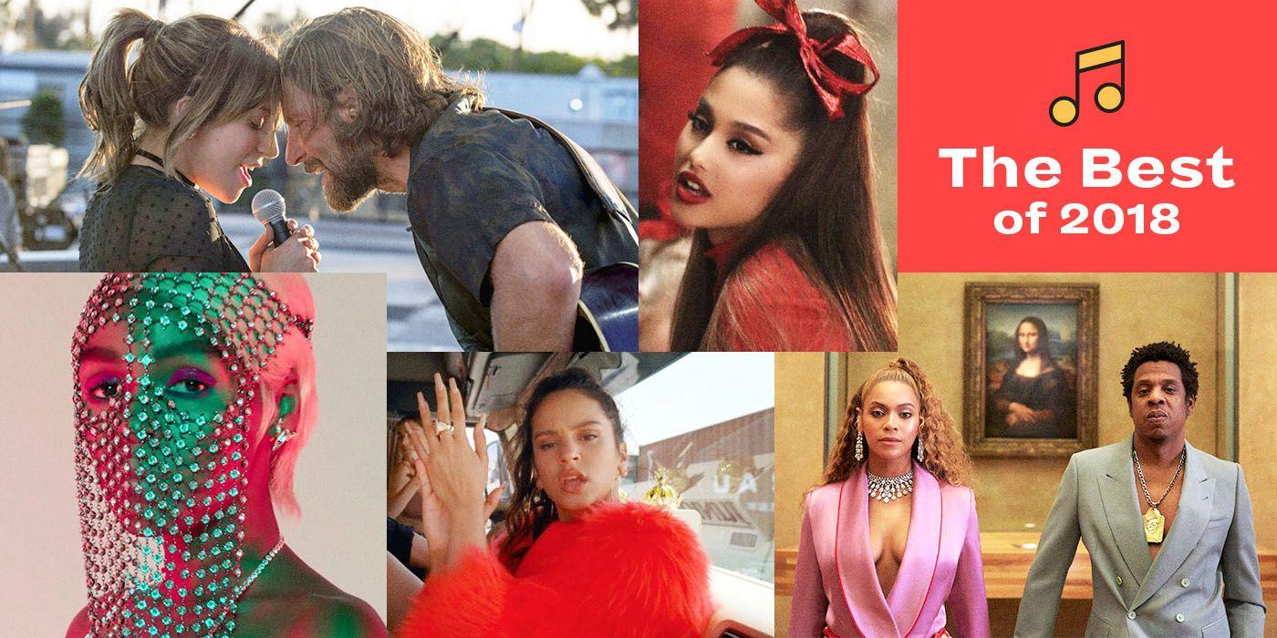 55 Best Songs of 2018.