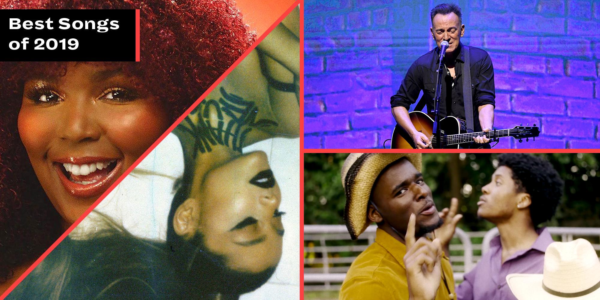 30 Best Songs of 2019.