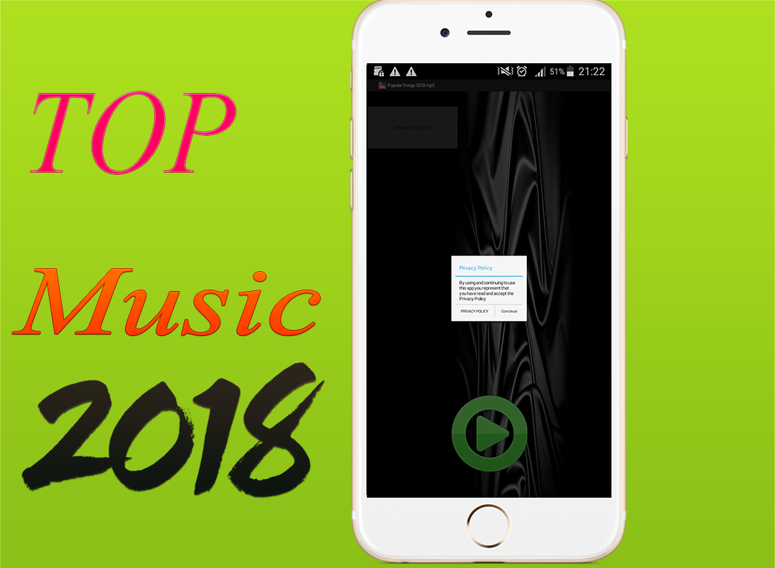 Popular Songs 2018 mp3 for Android.