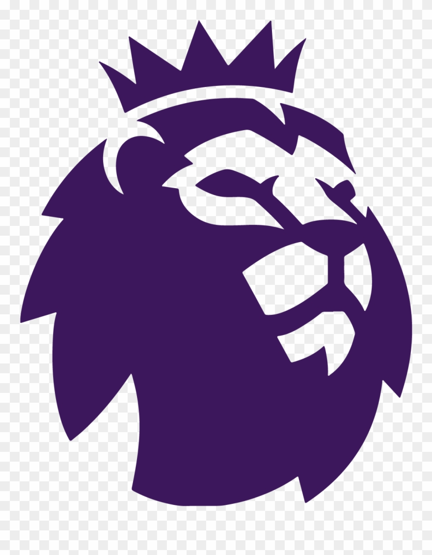 Premier League Png File.