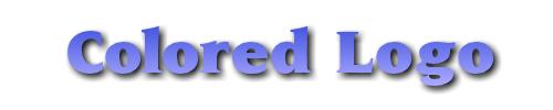 Text Logo Maker, Free Text Logo Generator.
