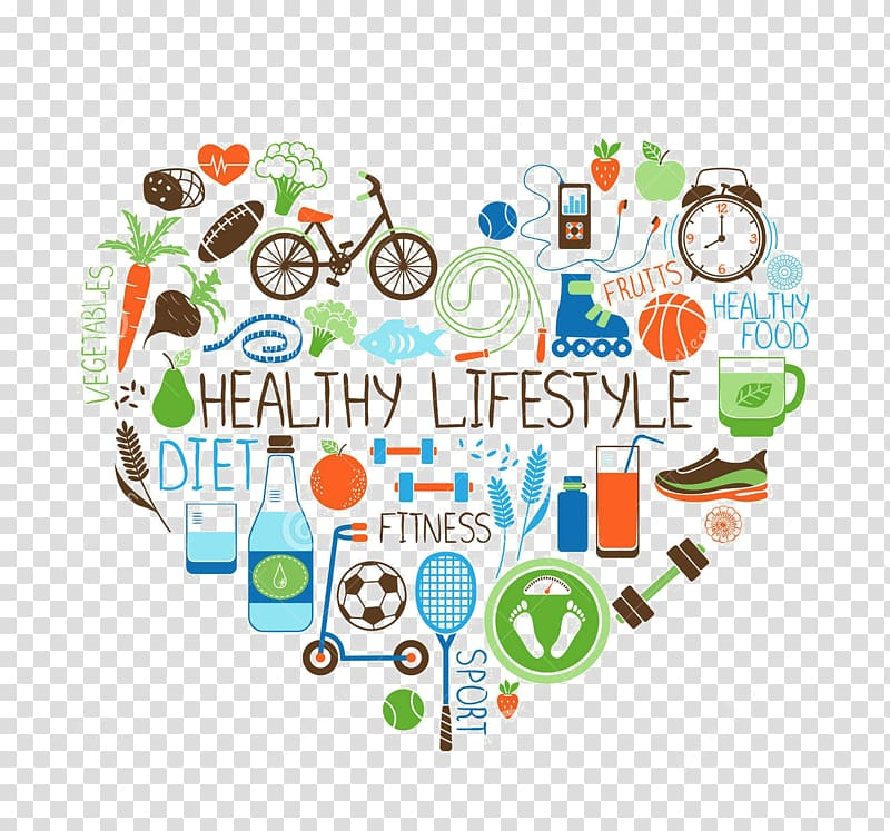 Graphics Open Health Lifestyle, health transparent.