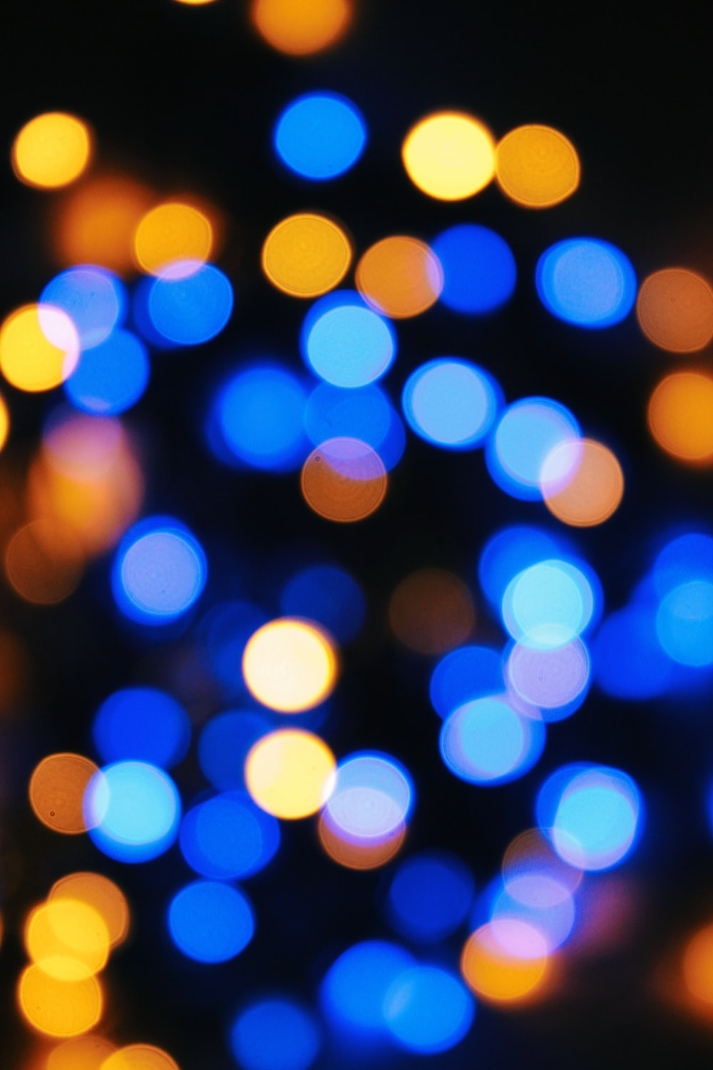 500+ Stunning Bokeh Pictures [HD].