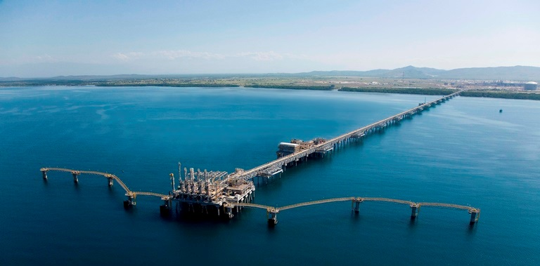 PNG LNG Project: customised forecasts for a distribution.