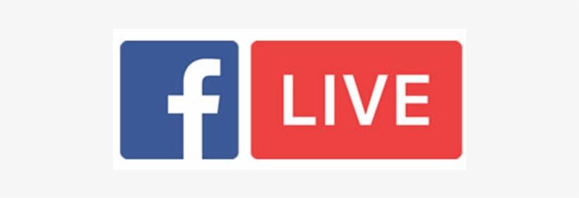 Fb Live Logo Png.