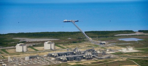 PNG LNG production restarts early following earthquake.