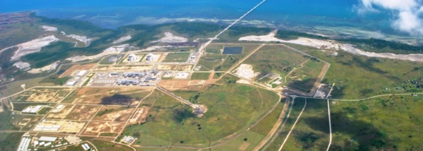 PNG LNG expansion talks continue.