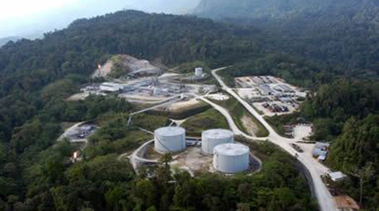 PNG LNG prepares to submit expansion proposal.