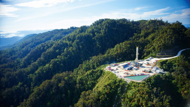 Papua New Guinea to stand by Oil Search LNG deal.
