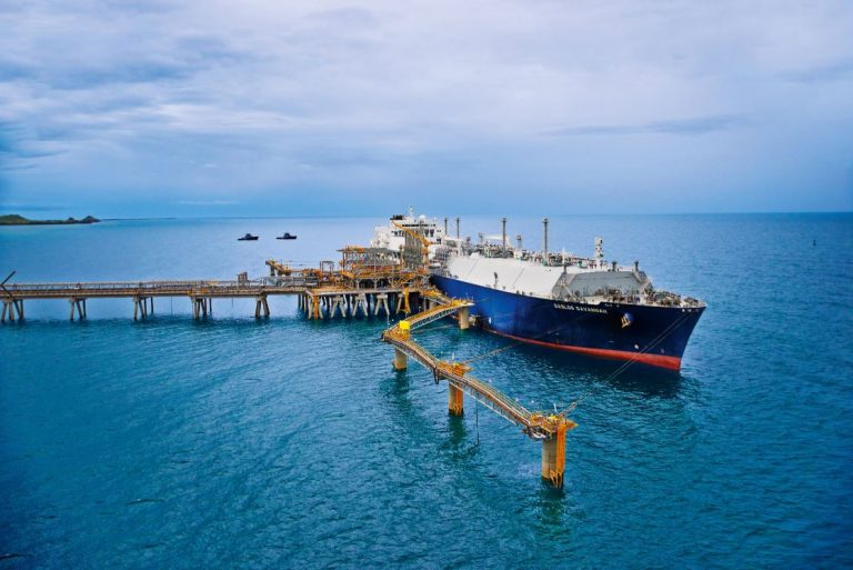 Oil Search revenue jumps as PNG LNG production recovers.