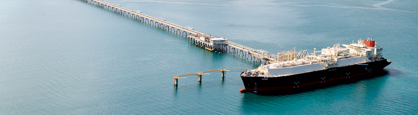 The $13bn development set to double PNG\'s LNG production.