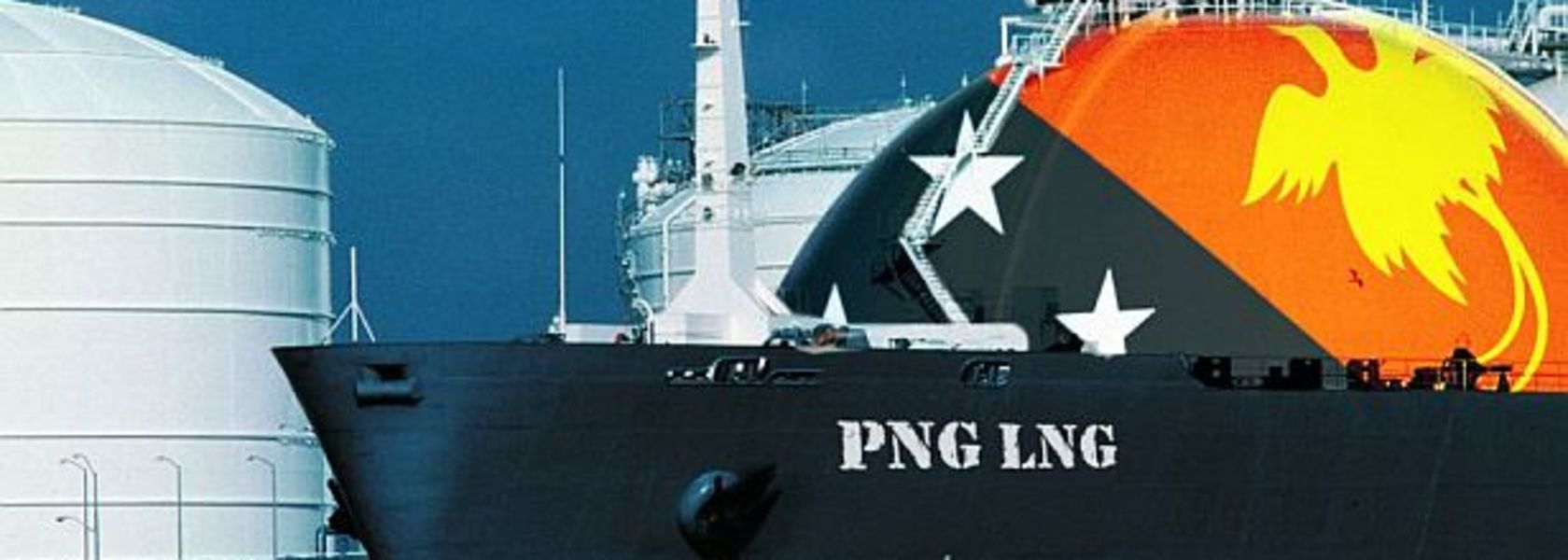 PNG LNG project to cost $US9.5b: Oil Search.