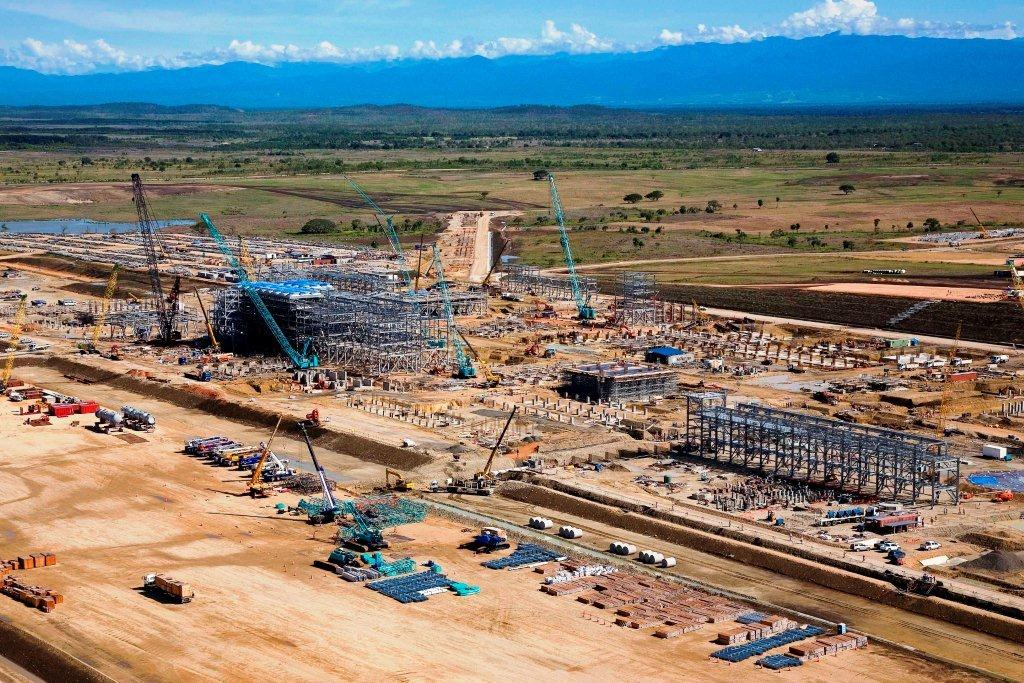 Rising costs, contention as PNG LNG Project prospects dampen.