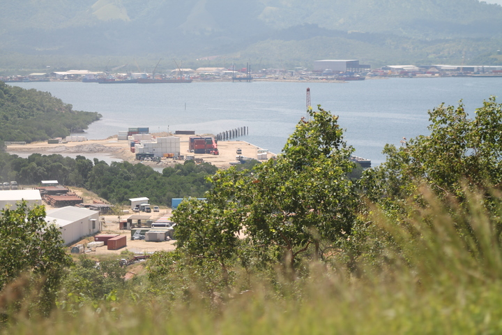 PNG agrees terms for second major gas project.