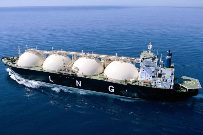Australian group calls for scrutiny of PNG LNG project.