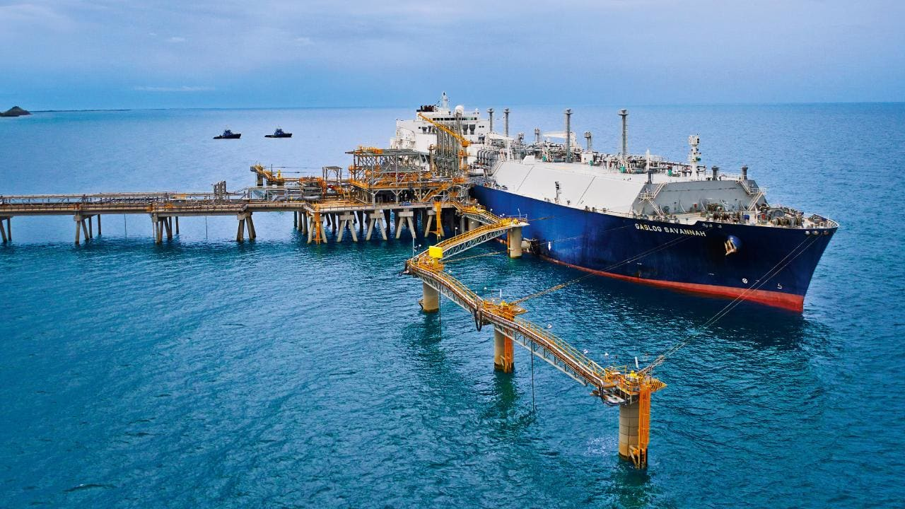 PNG LNG project in deal to supply PetroChina.