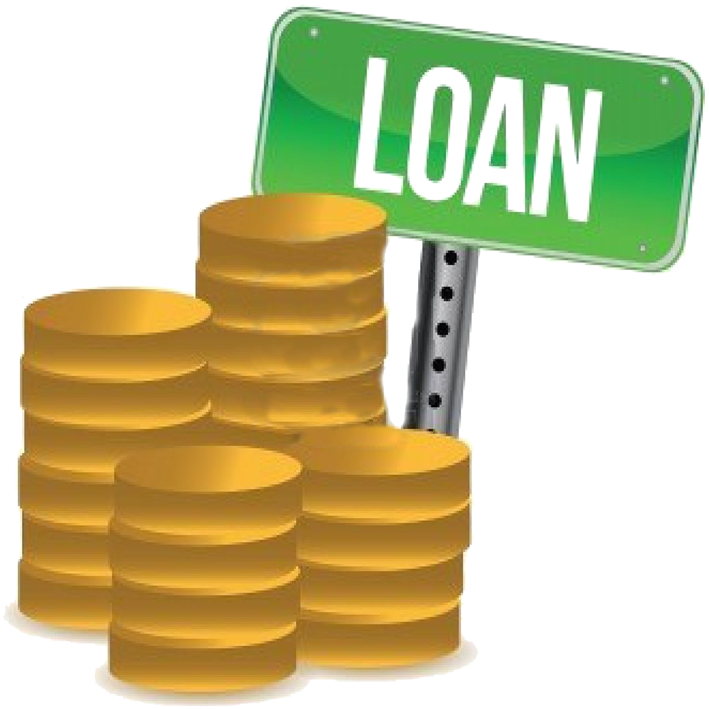 Loan PNG Transparent Images.