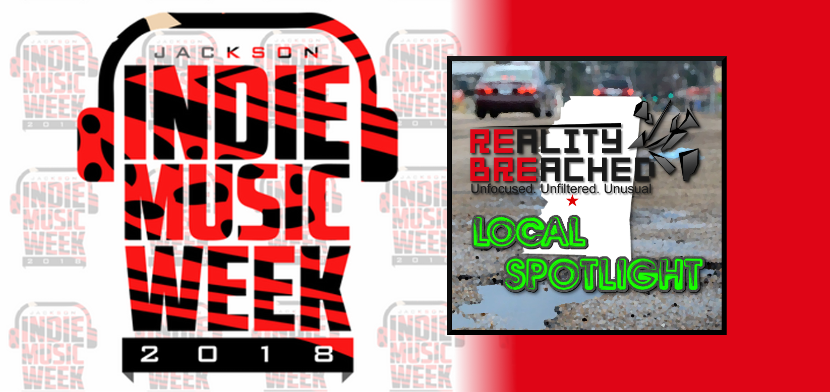 Local Spotlight: Jackson Indie Music Week 2018 Part 2.