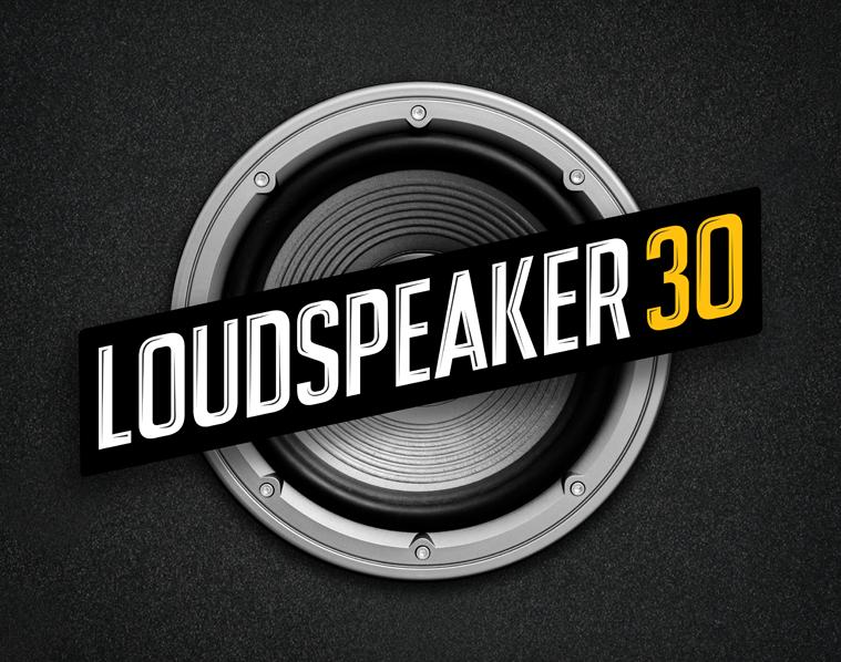 Loudspeaker Playlists For 11.18.2018 & 11.25.2018.